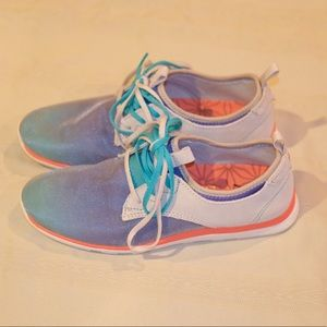 Cushe Multicolored Sneakers